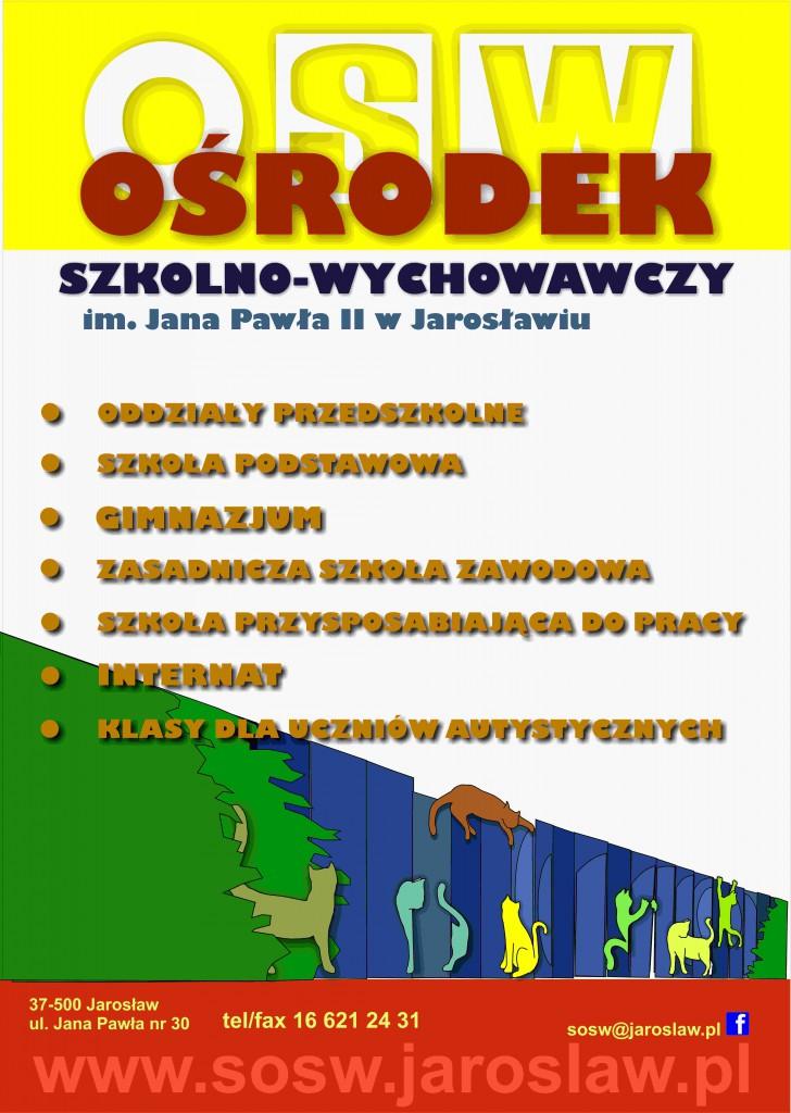 ulotka OSW