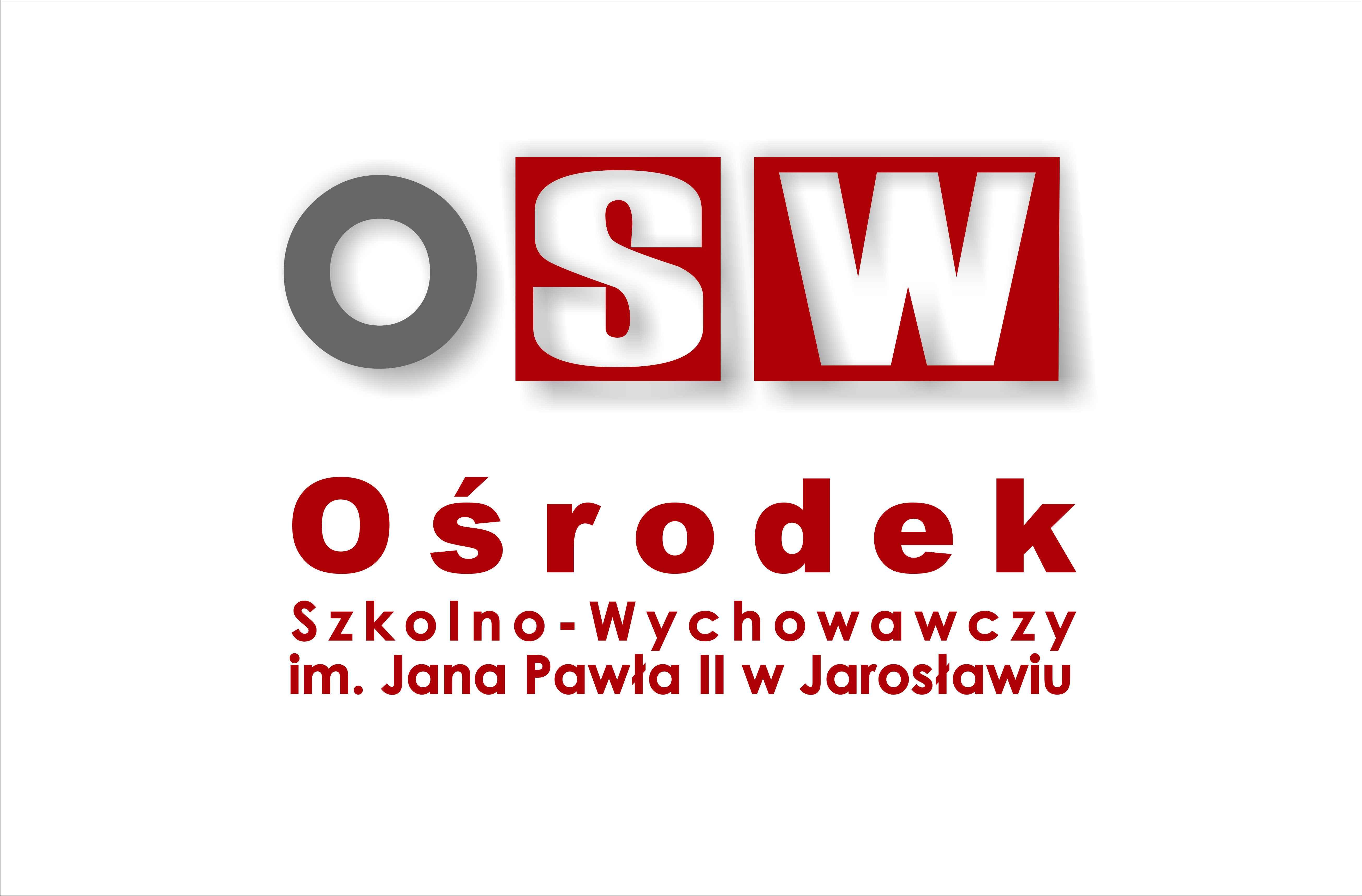 Logo SOSW Jarosław