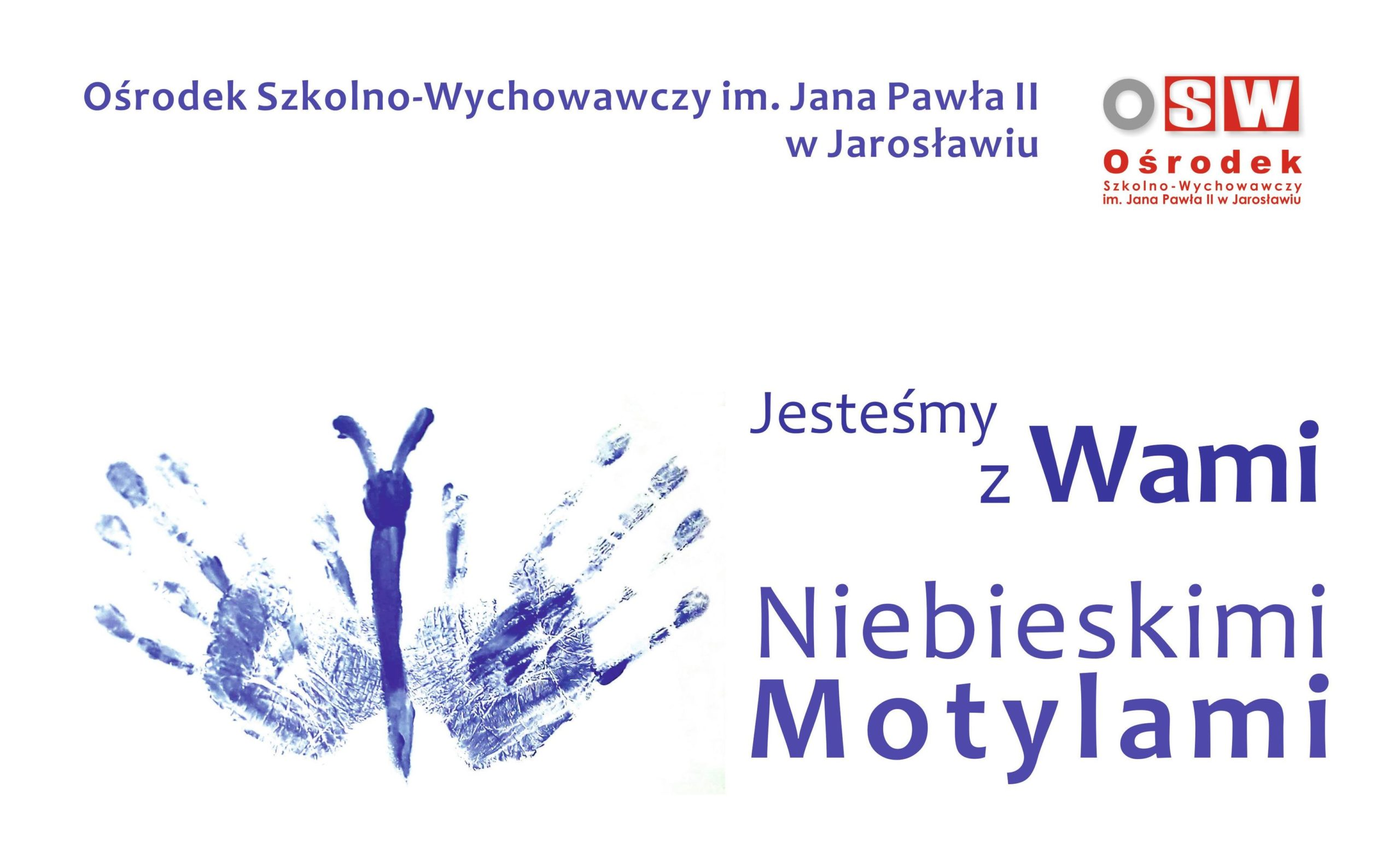 #challengeniebieskiemotyle2021
